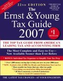 The Ernst & Young Tax Guide 2007
