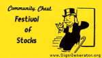 Festival of Stocks Time