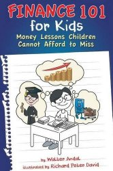 Finance 101 for Kids