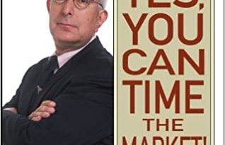 Yes, You Can Time the Market! book cover