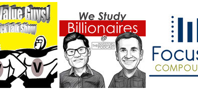 Value Investing Podcasts